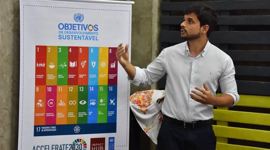 Felipe Cardoso  (Foto: Divulgação )