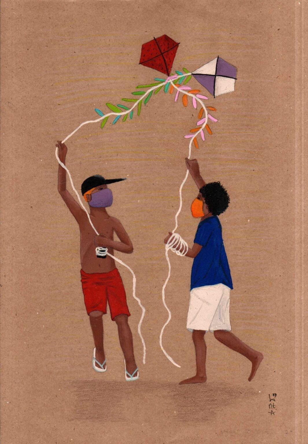 'Pretaforma': piauienses idealizam festival para divulgação de trabalhos de artistas negros