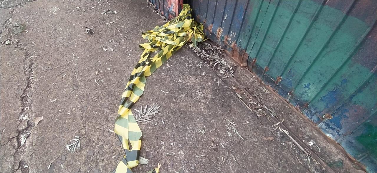 Dois mototaxistas são mortos a tiros no local de trabalho, em Cascavel, diz polícia