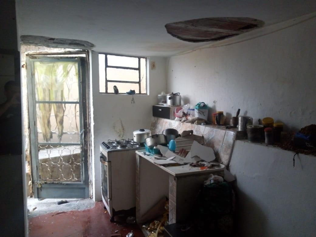Mulher tem 90% do corpo com queimaduras de 3º grau depois de explosão em Mogi, diz polícia - Radio Evangelho Gospel