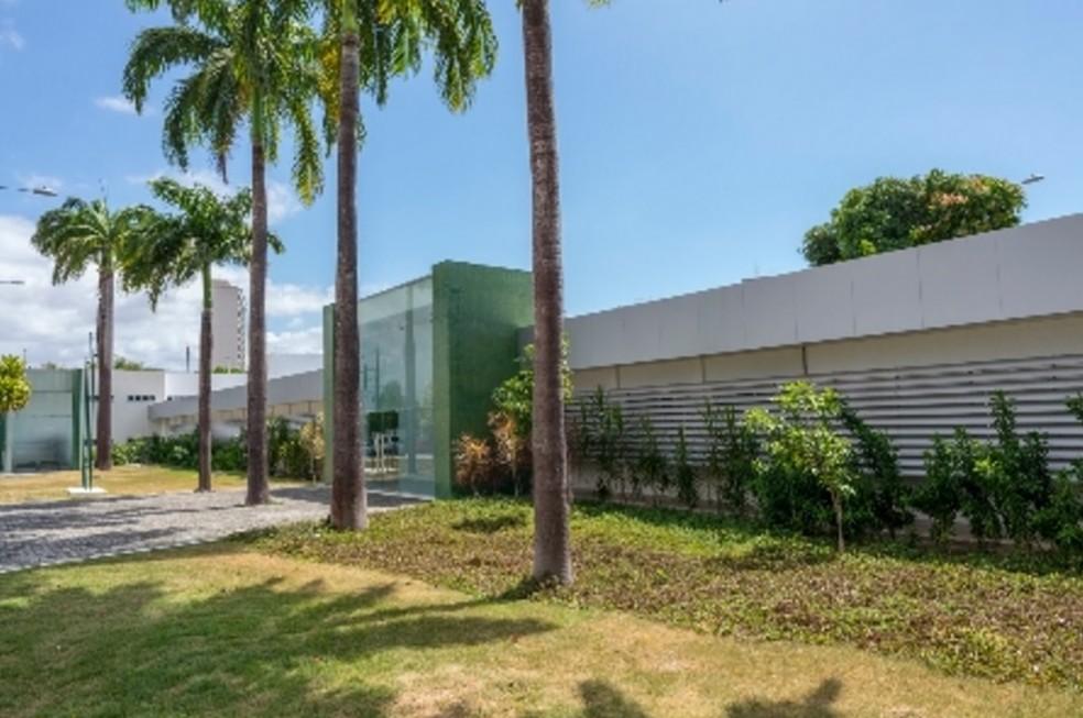 Caso foi levado para a Delegacia de Defraudações e Falsificações em Fortaleza. — Foto: Divulgação/SSPDS