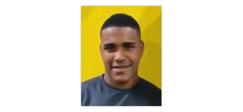 Omar, morto em operação no Jacarezinho — Foto: Reprodução