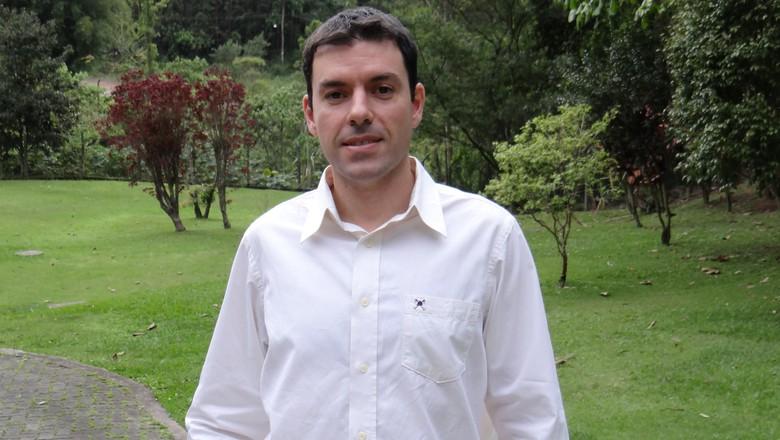 tiago-egydio-barreto-fundacao-espaco-eco (Foto: Divulgação/FEE)