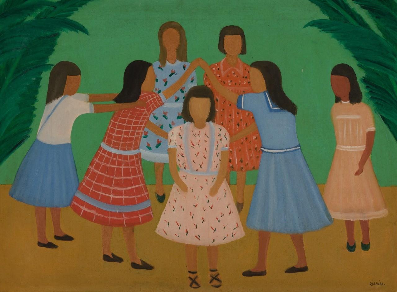 Museu do Ingá reabre com exposição de obras de mulheres artistas