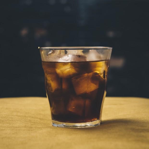 O que beber quando você não está bebendo (Foto: Gui Galembeck/ Divulgação Futuro Refeitório)