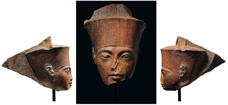Para preservar patrimônio, Egito quer impedir leilão de estátua de Tutancâmon