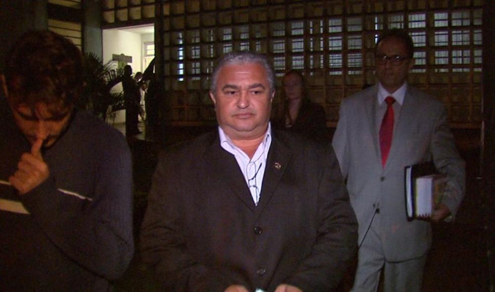 Caso Napeloso: ex-vereador é preso mais uma vez em Araraquara por corrupção passiva - Notícias - Plantão Diário