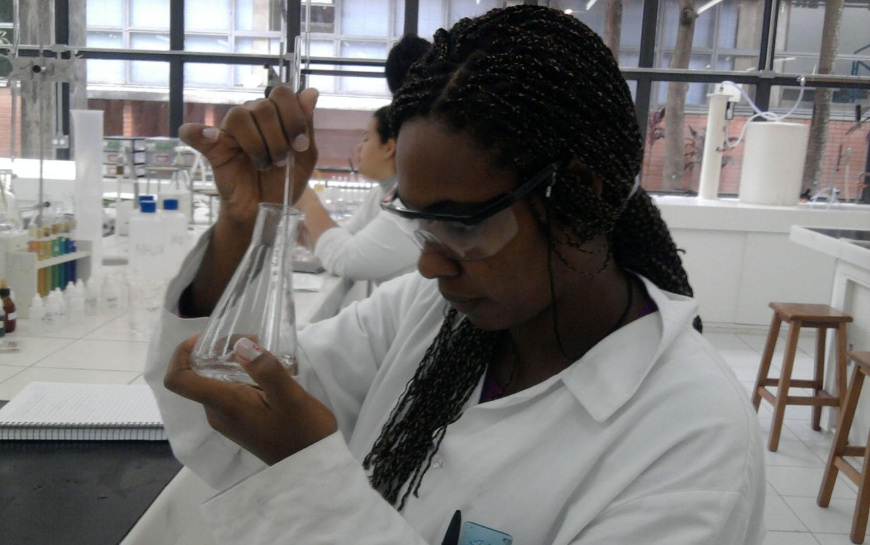Unicamp 2019: estudante do último ano de Química na USP tranca curso para seguir sonho da Medicina