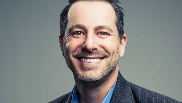 Bill Macaitis, consultor da Zendesk, Salesforce e Slacky (Foto: Divulgação )