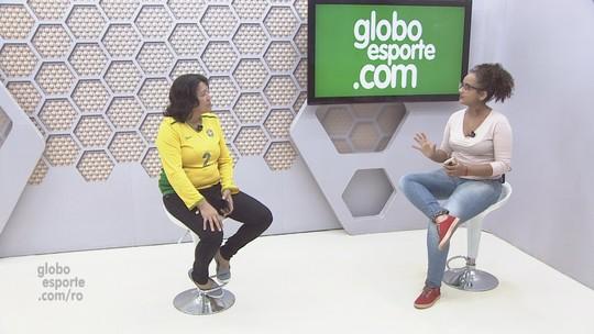 """Bate-papo GE: """"Se fosse no masculino, Vadão não estaria com essa equipe"""", diz Nenê, ex-seleção brasileira"""