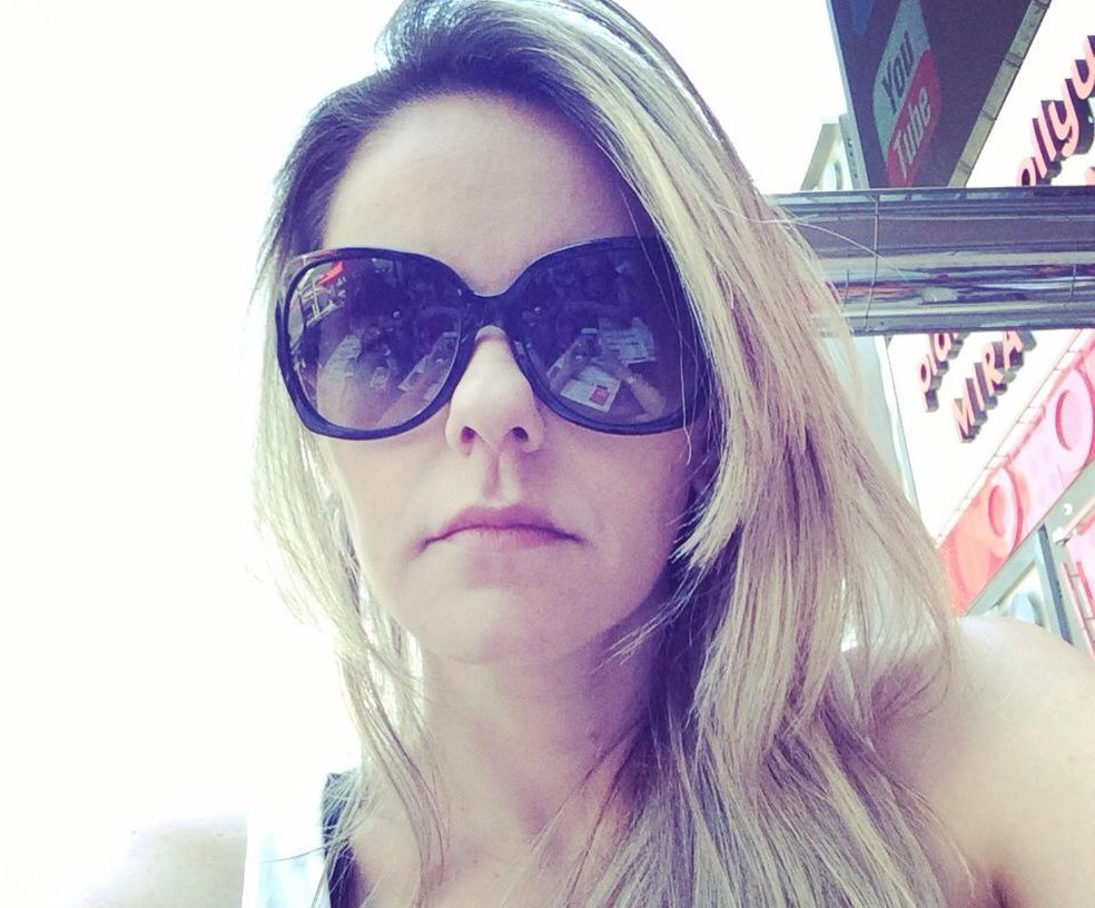 Lorenza Maria Silva de Pinho — Foto: Reprodução/Facebook