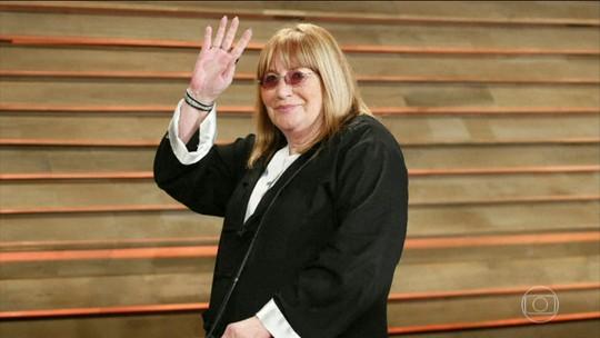 Morreu em Los Angeles a atriz e diretora Penny Marshal
