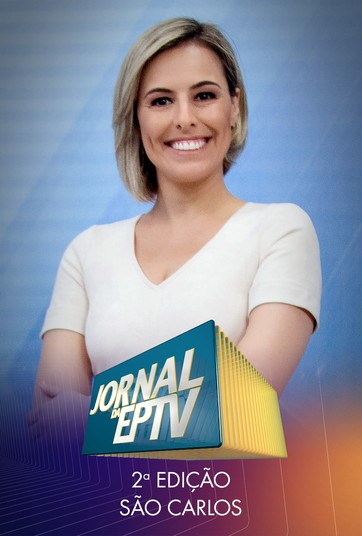 Jornal da EPTV 2ª Edição - São Carlos/Araraquara