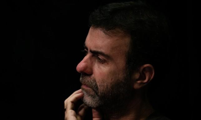 Marcelo Freixo, do PSOL
