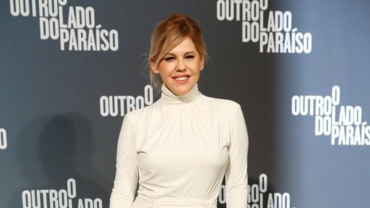 'O Outro Lado do Paraíso': confira os looks do elenco na festa de lançamento