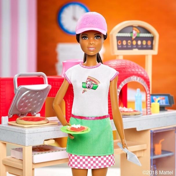 Barbie (Foto: Reprodução Instagram)