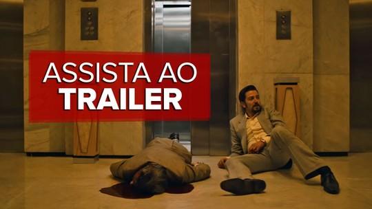 'Narcos' lança trailer de 4ª temporada, com história sobre cartéis do México; veja