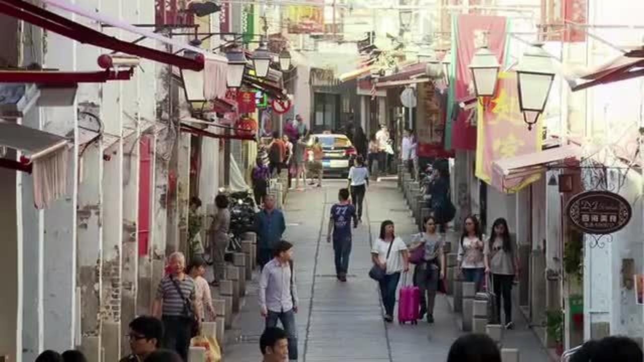 Reveja Macau, na China, uma antiga colônia portuguesa, com o Globo Repórter