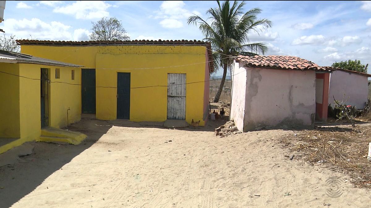 Jovem é morto a tiros e pedradas na zona rural de Campina Grande
