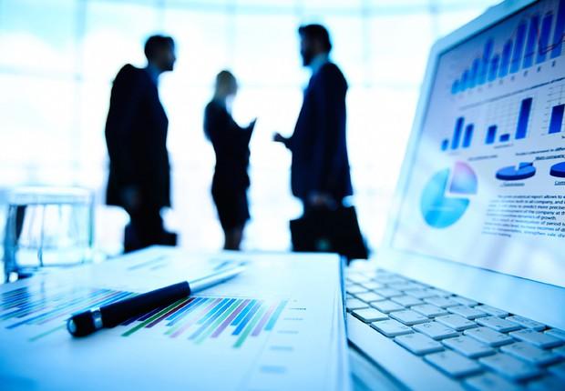 Profissões - contas - gerente de crédito - finanças - contabilidade (Foto: Thinkstock)