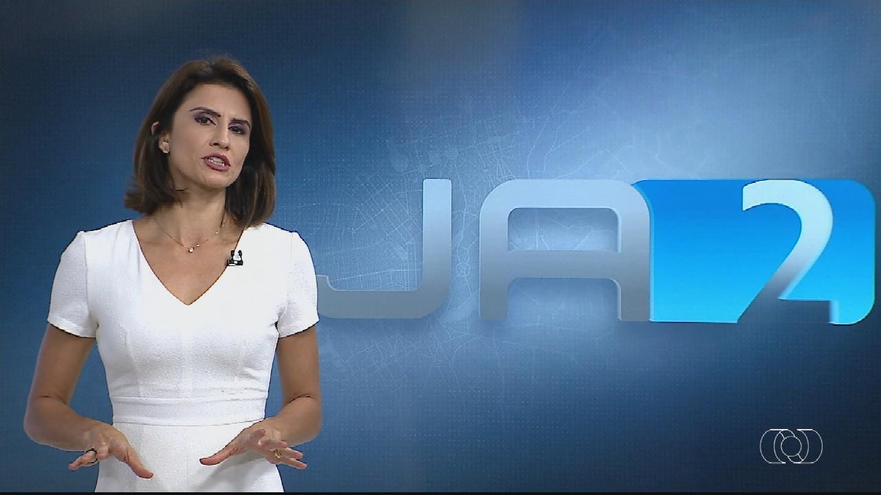 VÍDEOS: Jornal Anhanguera 2ª edição de segunda-feira, 8 de março de 2021