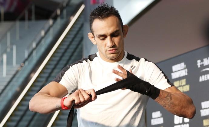 Tony Ferguson; UFC 209 (Foto: Evelyn Rodrigues)