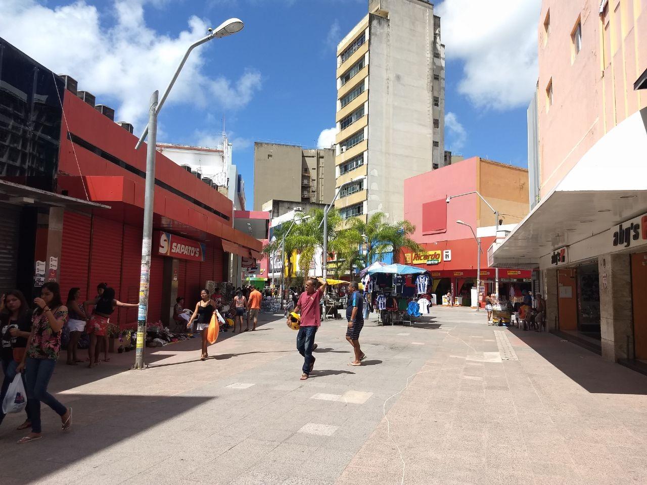 Consumo em Maceió aumentou 50% no mês de novembro, segundo Fecomércio AL - Noticias