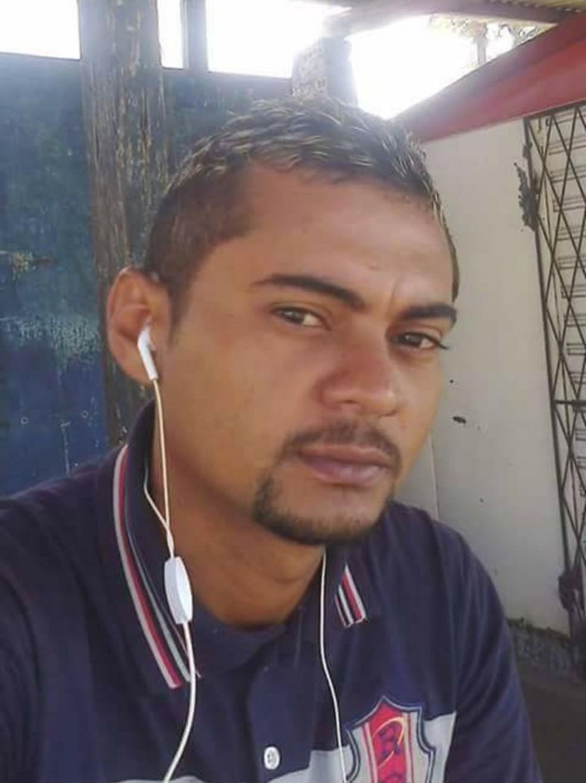 Michel do Nascimento foi morto a tiros em São Gonçalo do Amarante (Foto: Divulgação/PM)