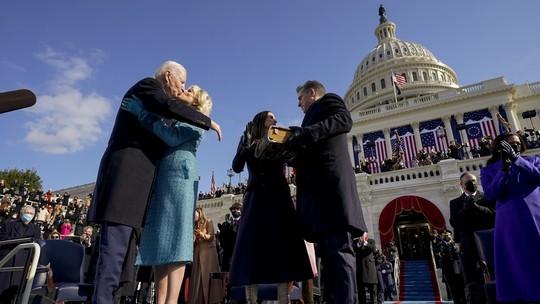 Foto: (Andrew Harnik/AP/Pool)