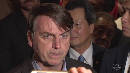 Bolsonaro rebate Merkel e diz que Alemanha tem muito que aprender com o Brasil