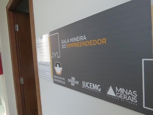 Atendimento na Sala Mineira do Empreendedor é feito em novo horário em Divinópolis