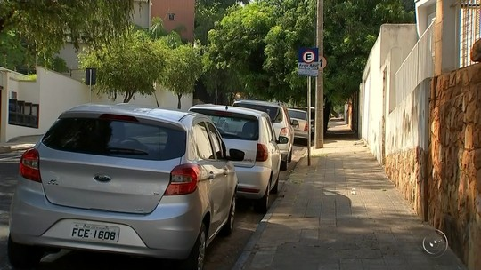 Corredores de ônibus começam a funcionar em avenida de Rio Preto