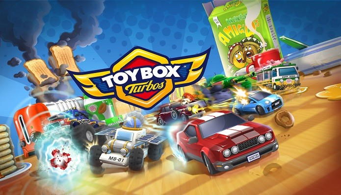 Review Toybox Turbos | TechTudo