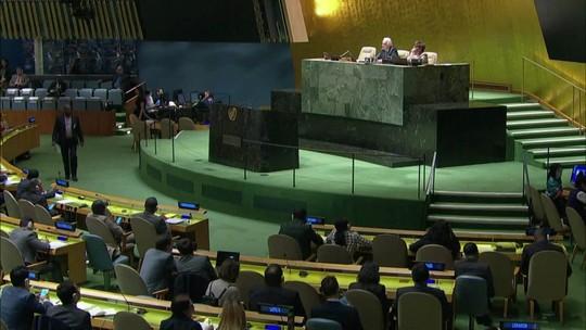 Pela primeira vez, Brasil apoia embargo dos EUA a Cuba na ONU