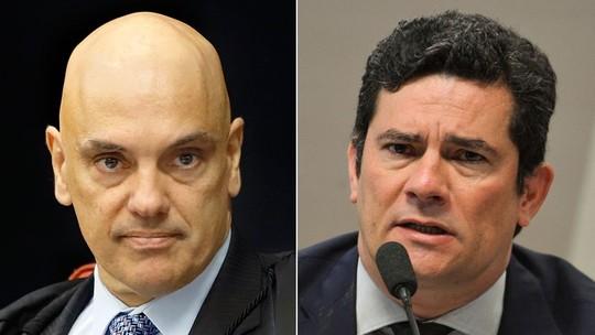 Foto: (Rosinei Coutinho/SCO/STF; Marcelo Camargo/Agência Brasil)