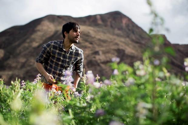 Virgilio Martinez in Cuzco. Valley Sacred. Peru (Foto: Divulgação)
