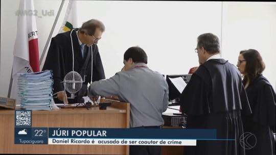Caso Rizzo: acusado de duplo homicídio em Indianópolis vai a júri 17 anos após o crime