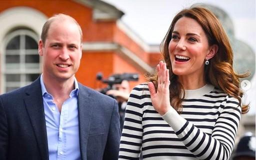 Kate Middleton estaria grávida pela quarta vez e esperando outra menina para 2020, revela revista
