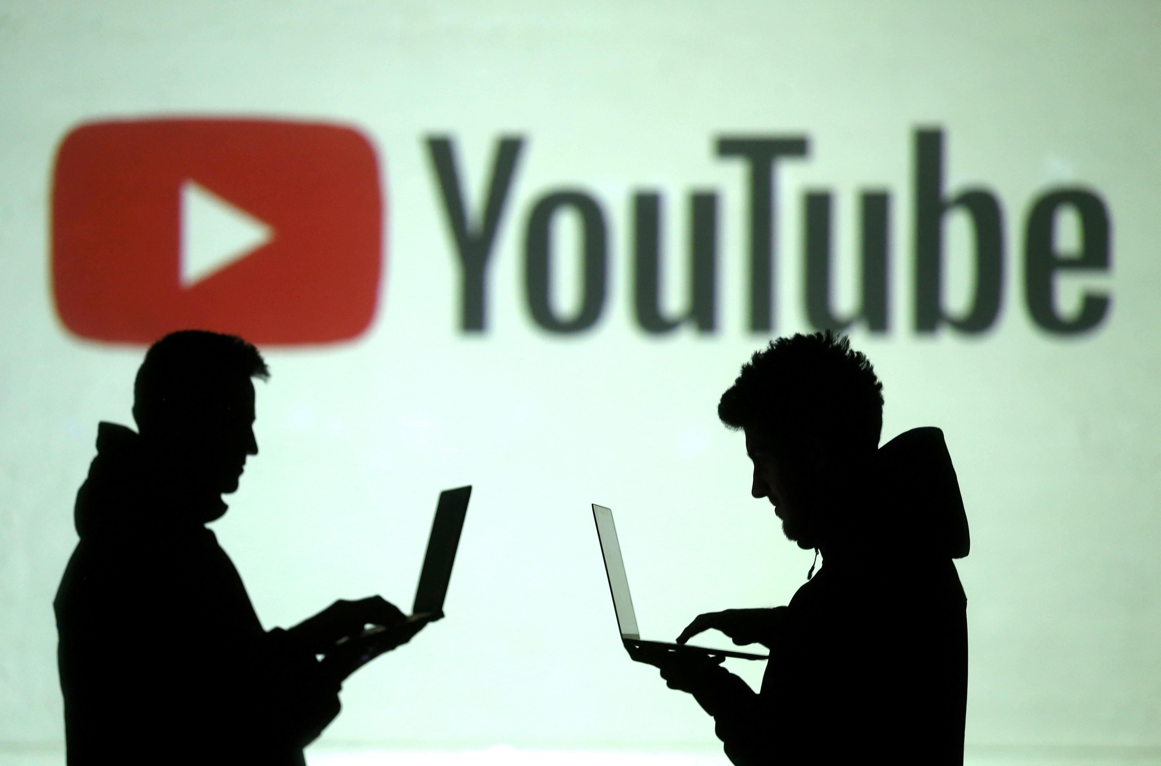 Após polêmica com criadores, YouTube volta atrás na mudança de regras para verificação de canais - Notícias - Plantão Diário