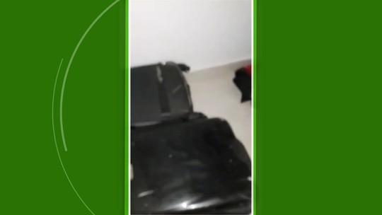 De ataque de mosquitos a atletas dormindo em bancos, Léo Lima detona estrutura do Anapolina