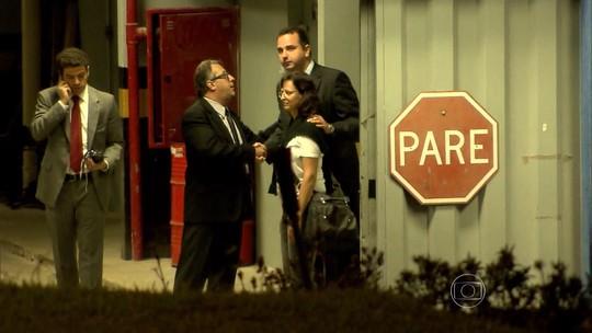 Kátia Rabello deixa penitenciária em BH para saída de Natal, diz advogado