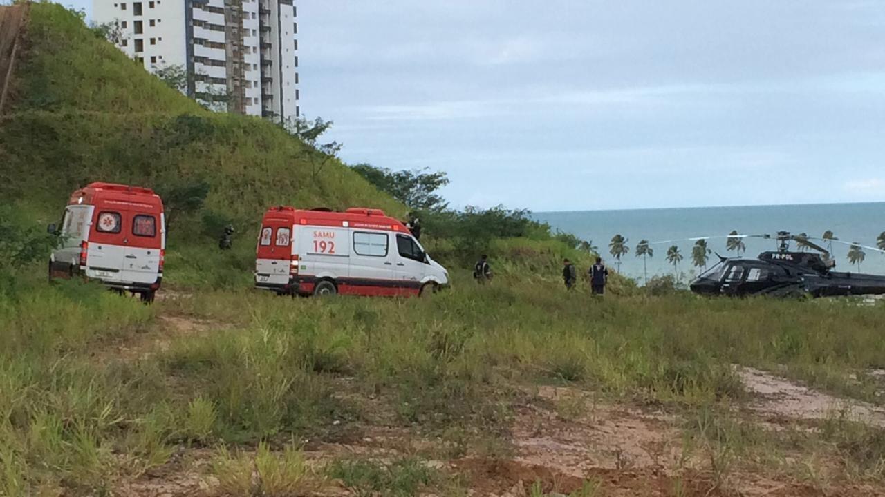 Polícia apreende terceiro suspeito de sequestro relâmpago de empresário em Maceió