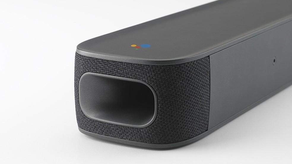 Link Bar traz misto de media center com sistema de som  (Foto: Google/Divulgação)