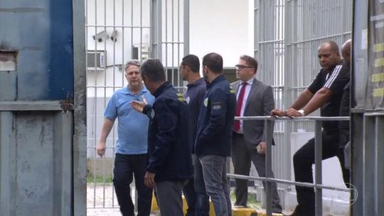 Garotinho e Rosinha Matheus saem da cadeia por decisão da justiça