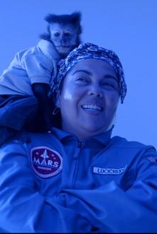 filme Lucicreide Goes To Mars