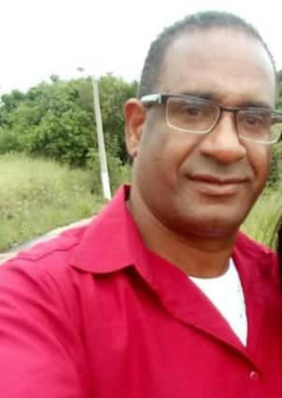 Pescador está desaparecido no rio Araguaia, em Couto Magalhães — Foto: Divulgação