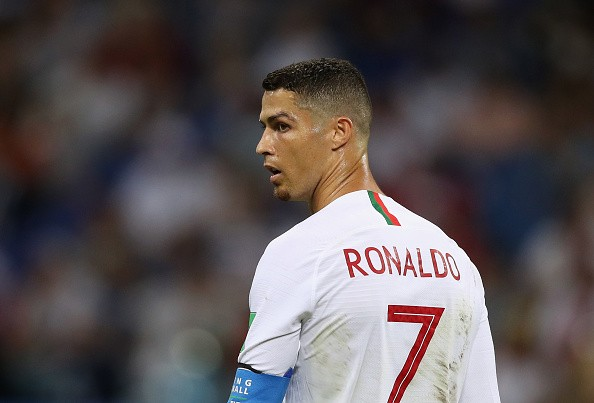 Cristiano Ronaldo (Foto: Francois Nel/Getty Images)