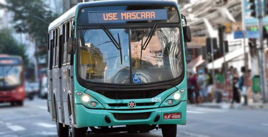 Linha de ônibus que atende usuários da Zona Norte tem itinerário alterado em Juiz de Fora