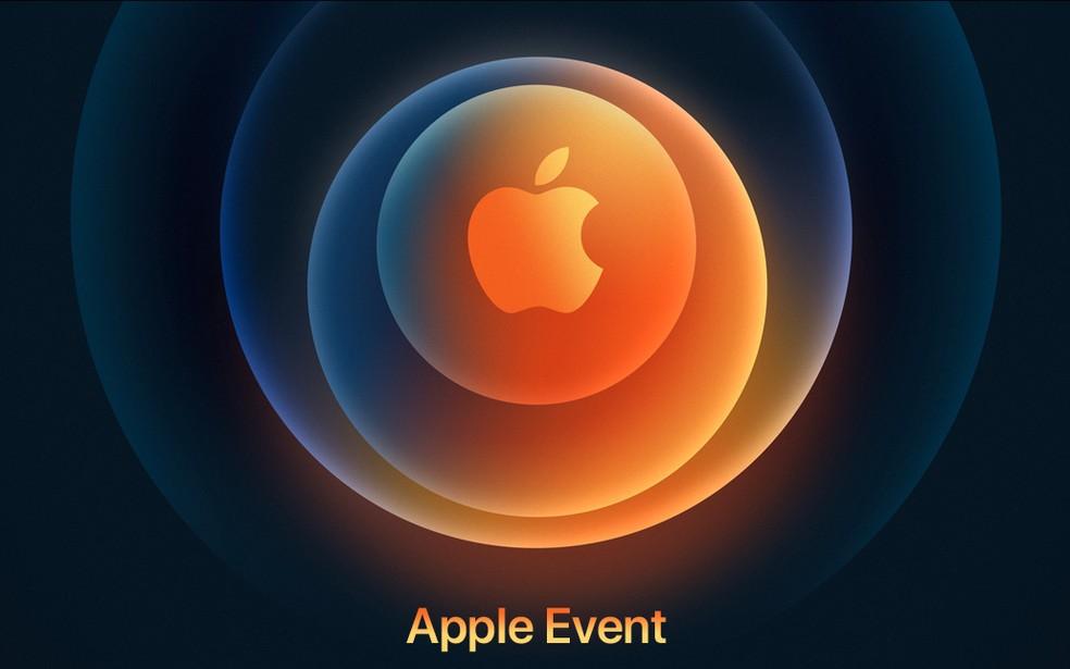 Apple Event deve anunciar novo iPhone 12 e preços em 2020 — Foto: Divulgação/Apple