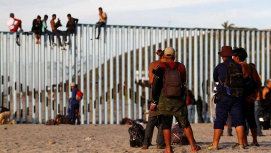 Foto: (Jorge Duenes / Reuters)
